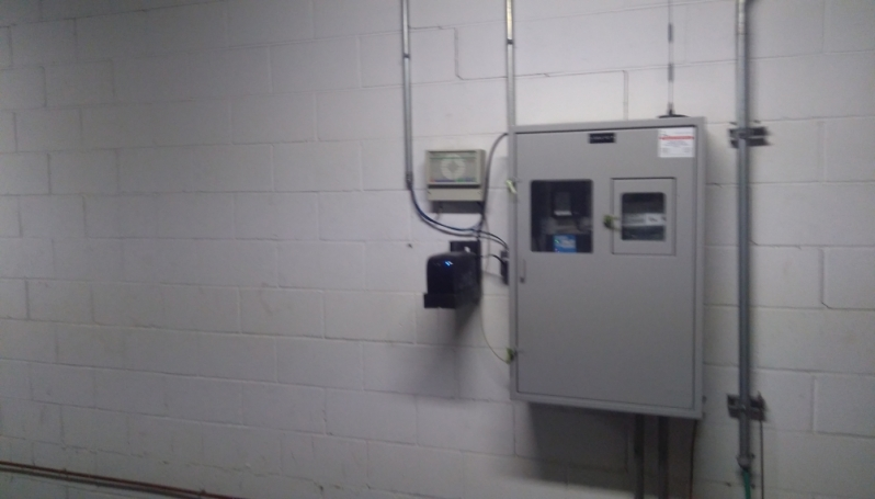 Automação de Cabines Elétricas de Média Tensão Orçamento Embu Guaçú - Automação Elétrica Comercial