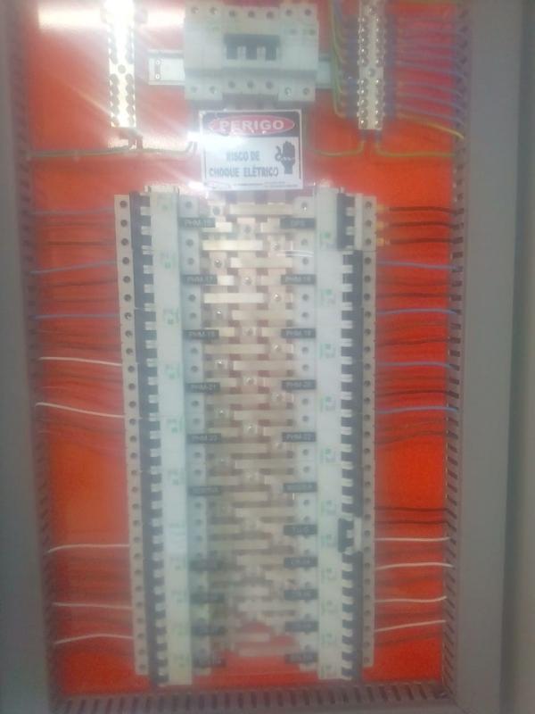 Automação Elétrica para Edifícios Itatiba - Automação Elétrica Comercial