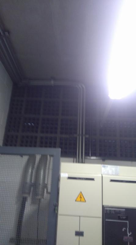 Automações de Cabine Elétrica de Média Tensão Itapevi - Automação Elétrica Prediais