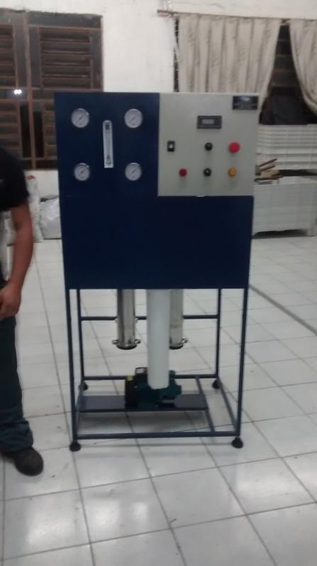 Automações Elétricas Industriais Jardins - Automação Cabine Elétrica
