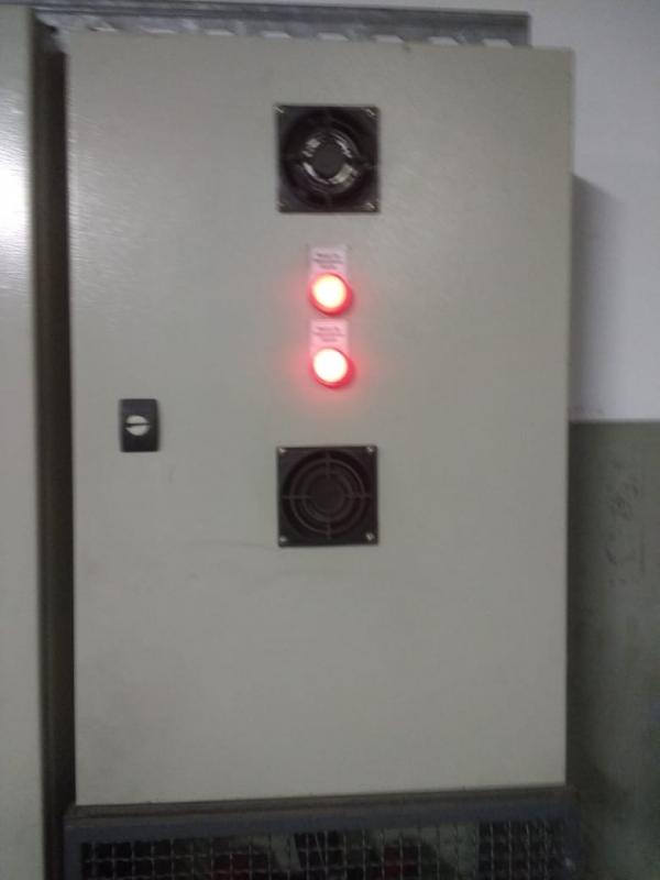 Automações Elétricas para Edifícios Suzano - Automação Comandos Elétricos