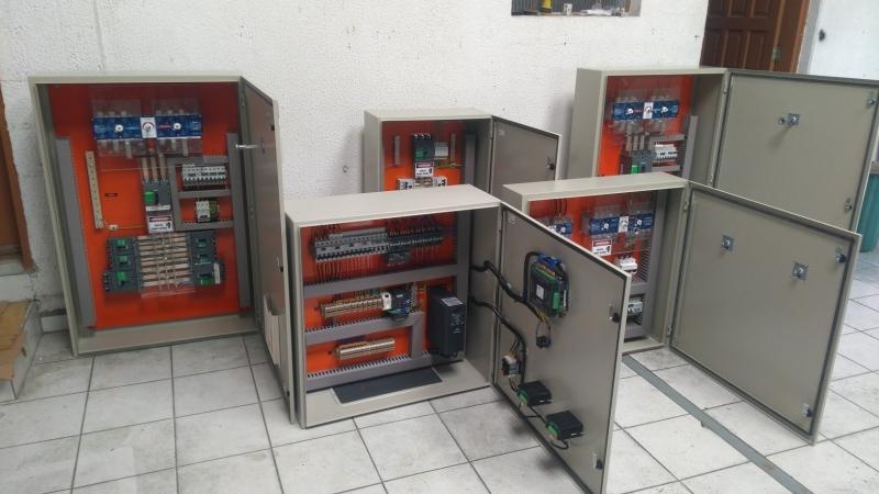 Empresa de Instalação Elétrica Quadro de Energia Nossa Senhora do Ó - Instalação Elétrica em Alvenaria Estrutural