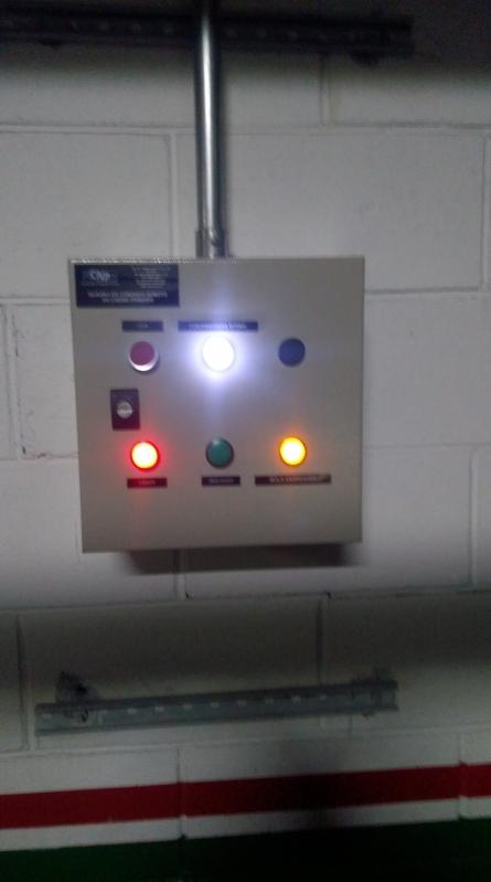 Empresa de Instalação Elétrica Amparo - Instalação Energia Elétrica