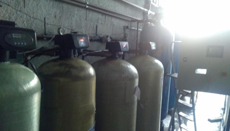 Empresa de Instalação Industrial Elétrica Francisco Morato - Instalação de Rede Elétrica
