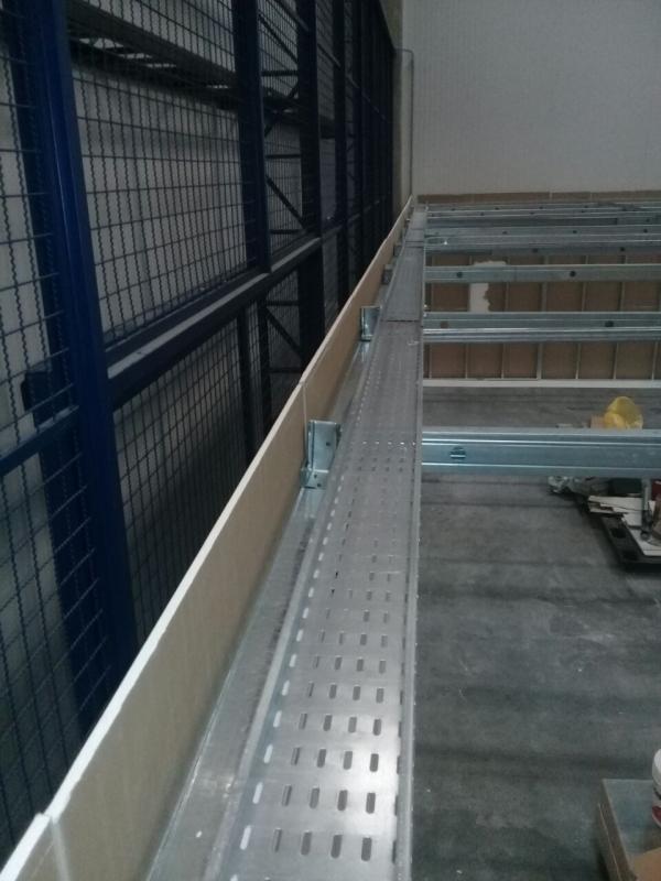 Empresa de Instalação Predial Elétrica Pompéia - Instalação Elétrica Industrial