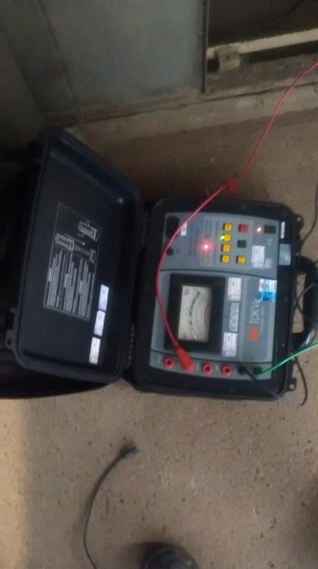 Empresa de Manutenção Elétrica Mandaqui - Manutenção Elétrica Prediais