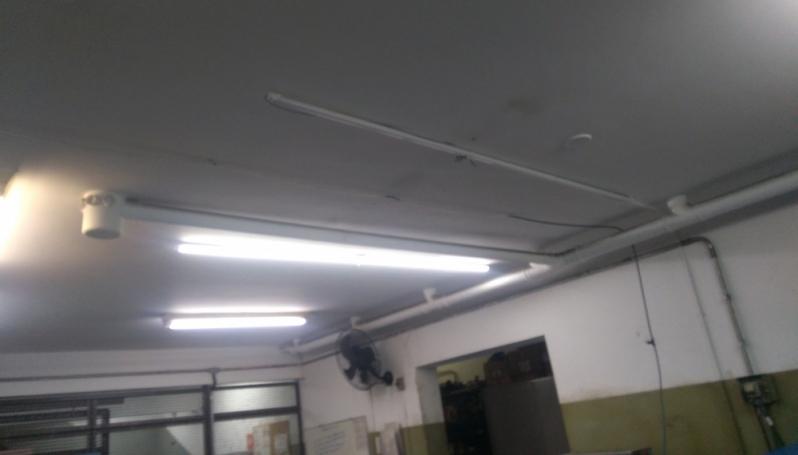 Empresa de Manutenção Industrial Elétrica Vila Mariana - Manutenção Elétrica Prediais