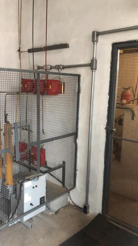 Empresa Que Faz Automação Cabine Elétrica Ermelino Matarazzo - Automação Elétrica Industrial