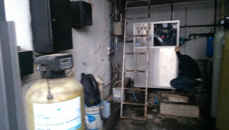 Empresa Que Faz Automação Elétrica Comercial Socorro - Automação Cabine Elétrica