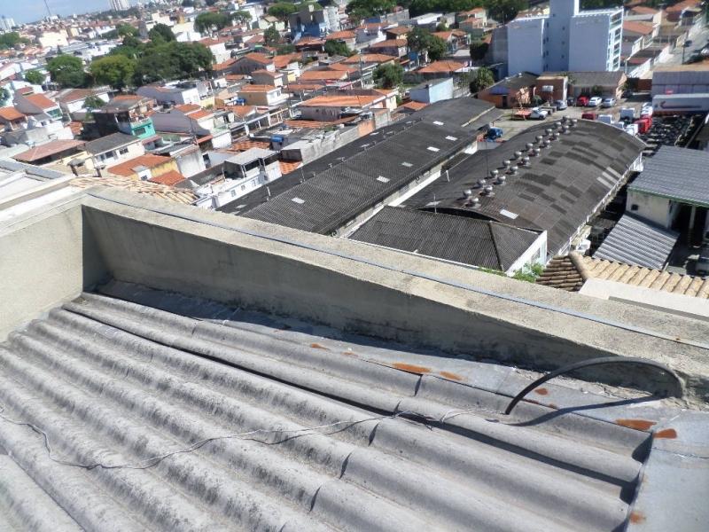 Empresa Que Faz Laudo Spda Condomínio Limeira - Laudo de Spda Aterramento