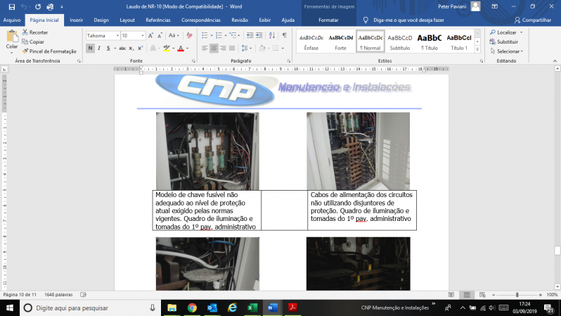 Empresa Que Faz Laudo Técnico Spda São Caetano do Sul - Laudo Vistoria Spda