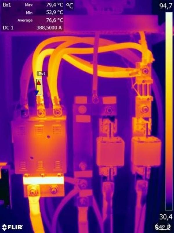 Empresa Que Faz Termográfica Elétrica Piqueri - Termográfica Edifícios