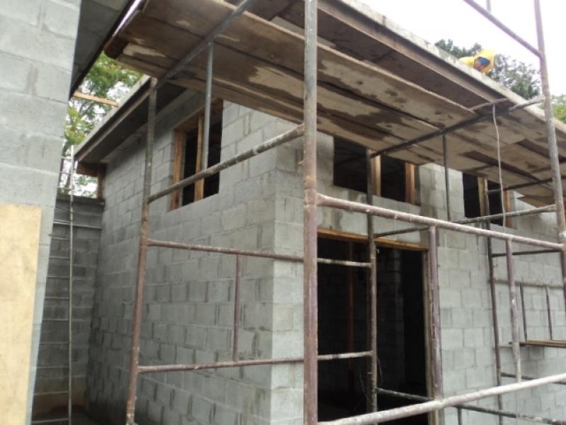 Instalação de Cabine Primária Convencional Cidade Tiradentes - Cabine Primária com Transformador