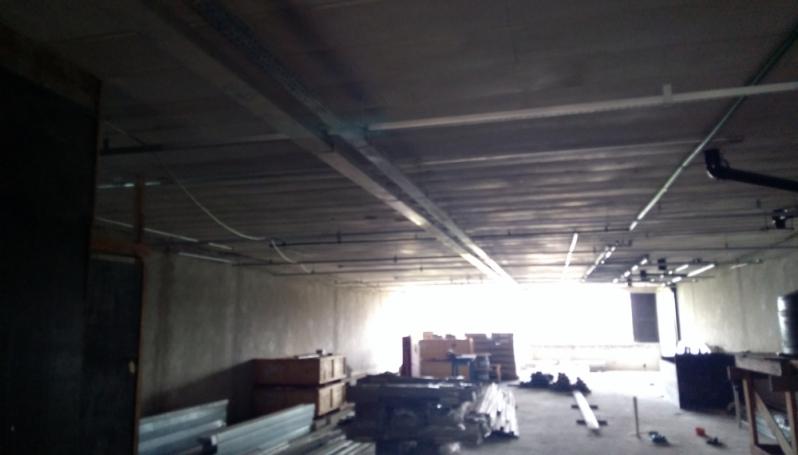 Instalação de Energia Elétrica Pirituba - Instalação Industrial Elétrica