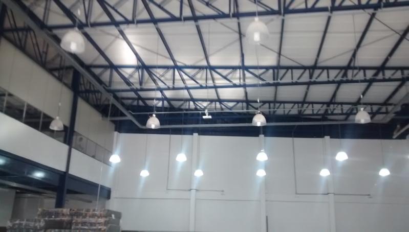 Instalação de Rede Elétrica Franco da Rocha - Instalação de Rede Elétrica
