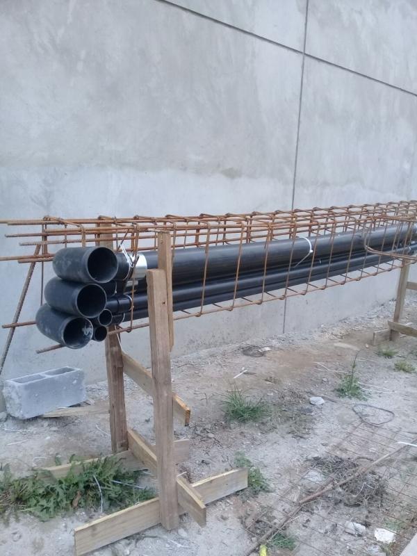 Instalação Elétrica em Alvenaria Estrutural Valor Cajamar - Instalação Energia Elétrica