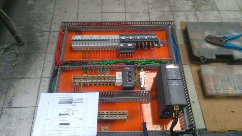 Instalação Elétrica Quadro de Energia Saúde - Instalação Industrial Elétrica
