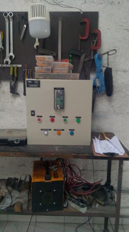 Instalação Industrial Elétrica Presidente Prudente - Instalação de Rede Elétrica