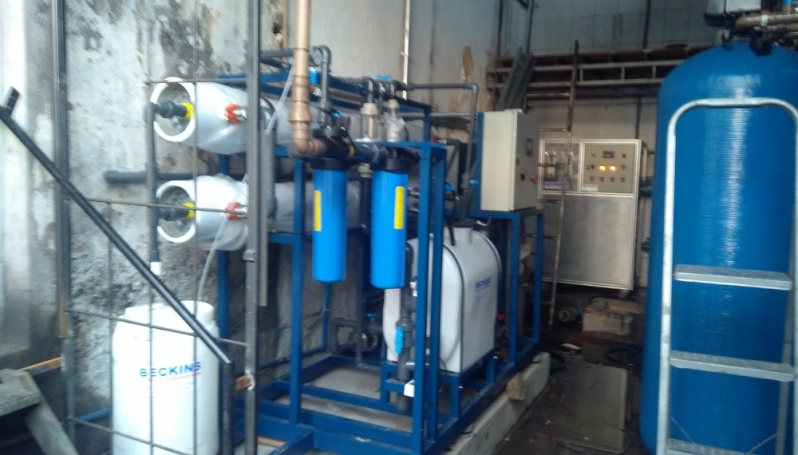 Instalação Instalação Industrial Elétrica Engenheiro Goulart - Instalação Elétrica