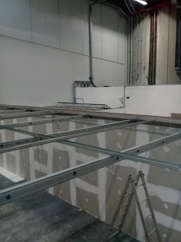 Instalação Predial Elétrica Aeroporto - Instalação Elétrica em Alvenaria Estrutural