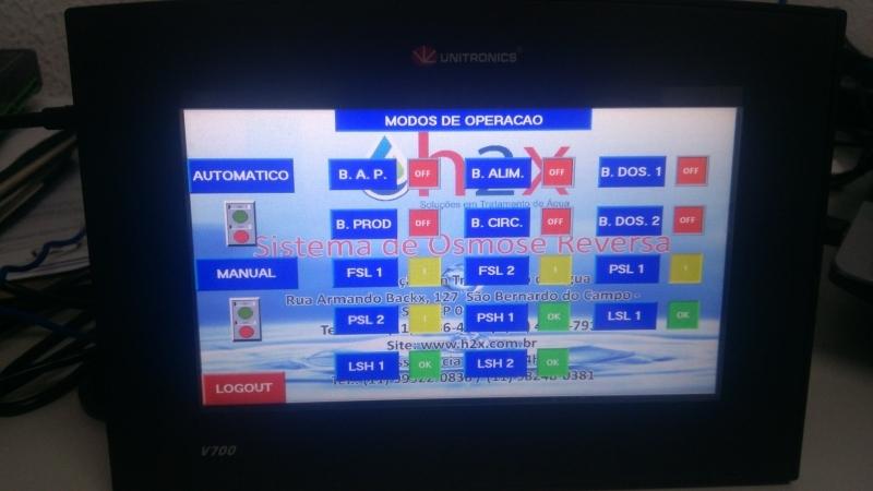 Instalação Quadro de Comando Elétrico Trifásico São Domingos - Quadro Elétrico Metálico