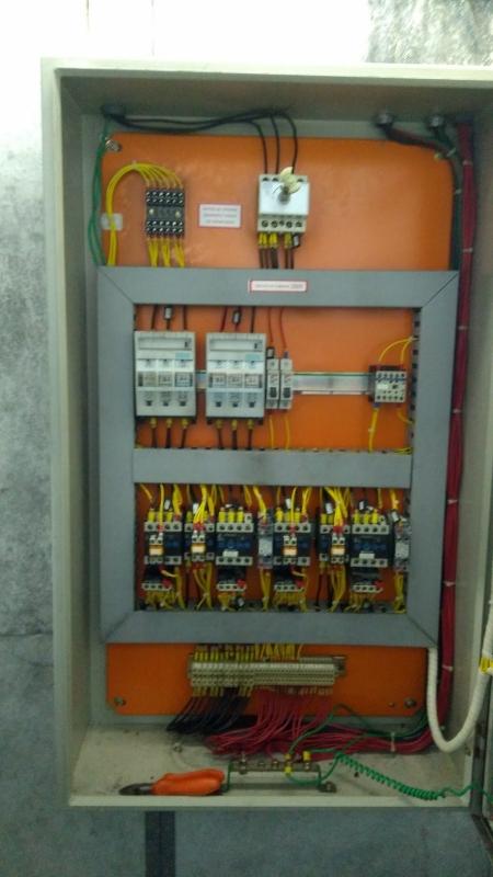 Instalações Elétricas Piqueri - Instalação Elétrica em Alvenaria Estrutural