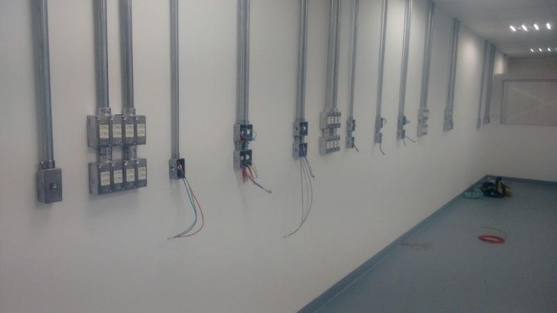 Instalações Prediais Elétricas Vila Maria - Instalação Elétrica Predial