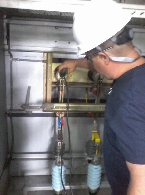 Manutenção de Rede Elétrica Preço Aricanduva - Manutenção Elétrica