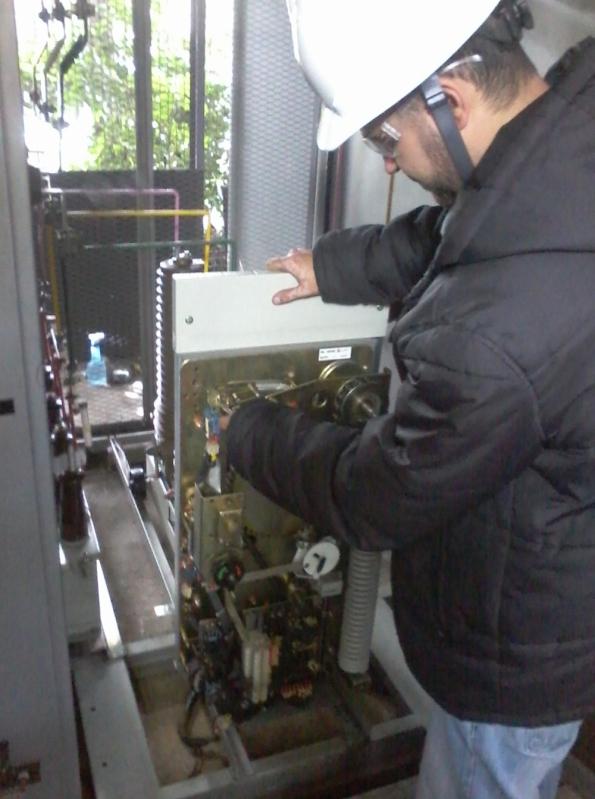Manutenção Elétrica em Cabine Primária Preço Itaim Paulista - Manutenção Elétrica