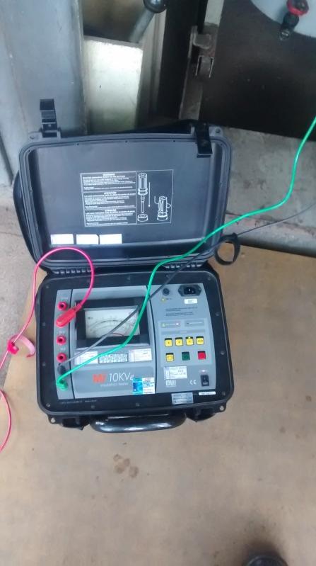 Manutenção Elétrica Preço Valinhos - Manutenção Elétrica Prediais