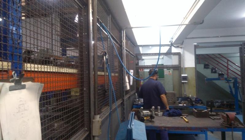 Manutenção Elétrica Predial de Empresa Itatiba - Contrato Manutenção Elétrica Predial