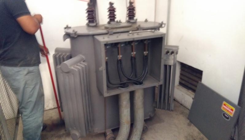 Manutenção Elétrica Predial para Empresa Valor Vargem Grande Paulista - Contrato Manutenção Elétrica Predial