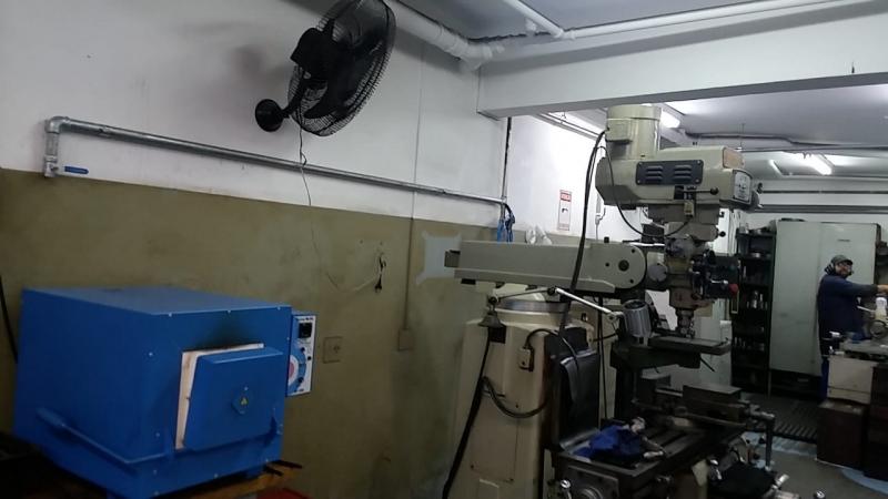 Manutenção Elétrica Predial Preventiva Cidade Dutra - Manutenção Elétrica Predial Industrial