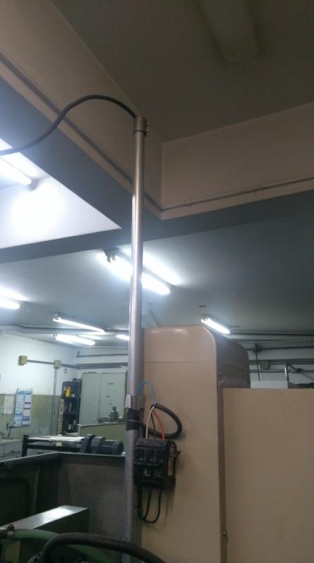 Manutenção Elétrica Predial Jaraguá - Contrato Manutenção Elétrica Predial
