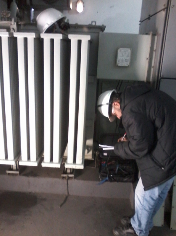 Manutenção Elétrica Preventiva Preço Diadema - Manutenção Elétrica