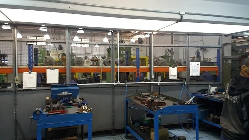 Manutenção Industrial Elétrica Preço São Paulo - Manutenção Elétrica