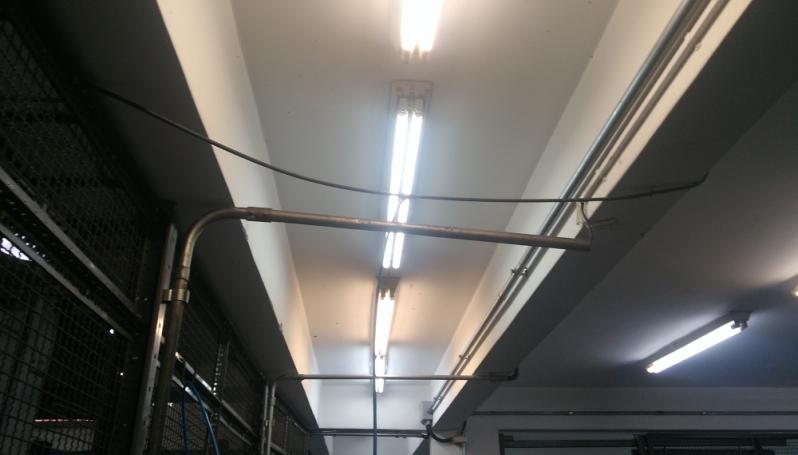 Manutenção Industrial Elétrica Santa Efigênia - Manutenção Elétrica