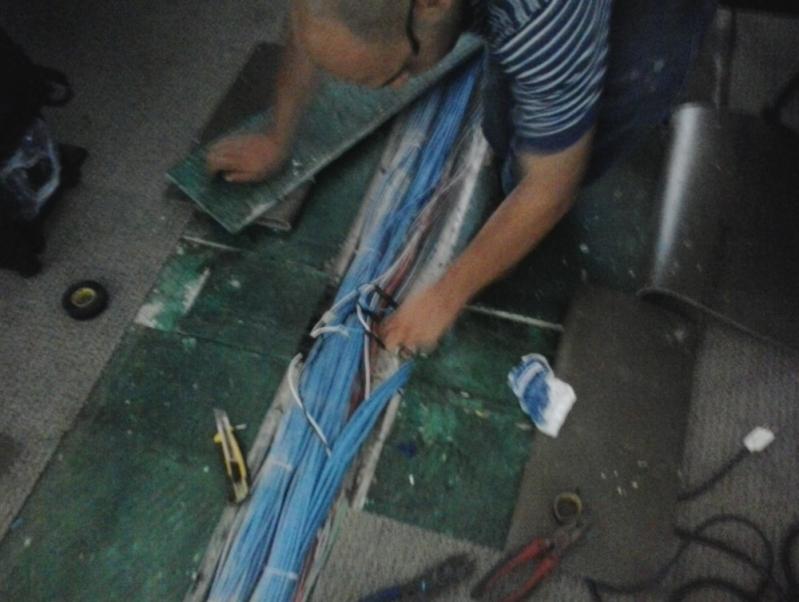 Manutenção Predial Elétrica Pirituba - Manutenção Elétrica Prediais