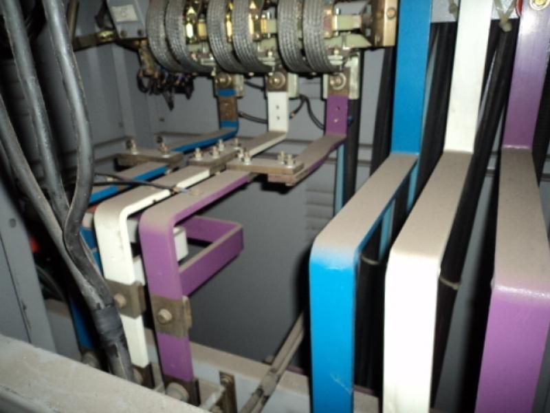 Manutenção Preventiva Elétrica Predial Valor Parelheiros - Manutenção Elétrica Predial Industrial