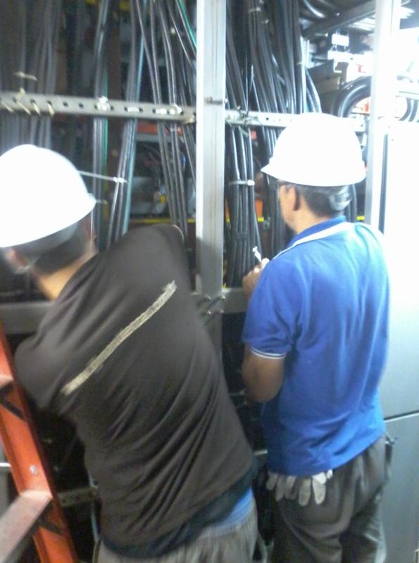 Manutenção Rede Elétrica Parelheiros - Manutenção Elétrica