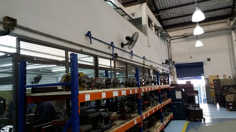 Manutenções Elétricas Prediais de Empresas Campo Belo - Manutenção Elétrica Predial Industrial