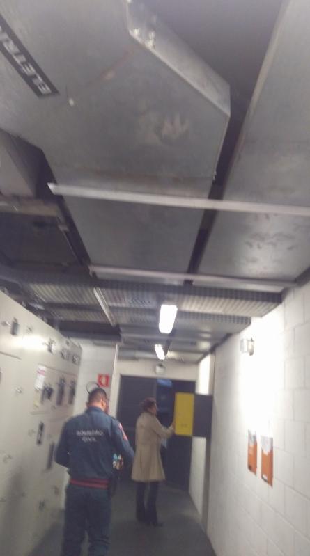 Manutenções Elétricas Prediais em Condomínios Indianópolis - Manutenção Elétrica Predial Industrial