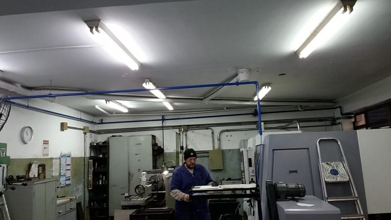 Manutenções Elétricas Prediais Preventivas Guaianases - Contrato Manutenção Elétrica Predial