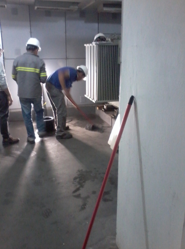 Manutenções Elétricas Prediais Vila Formosa - Manutenção Elétrica em Cabine Primária