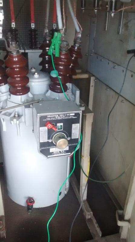Manutenções Elétricas Sumaré - Manutenção Elétrica Prediais