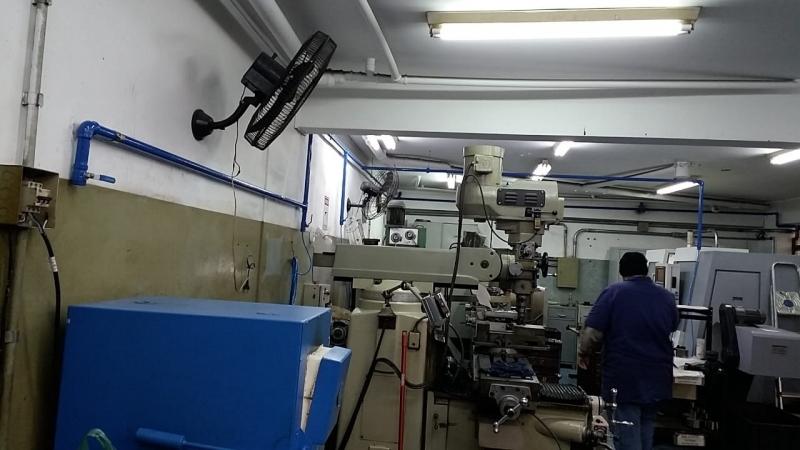 Manutenções Industriais Elétricas Jardim Europa - Manutenção Elétrica