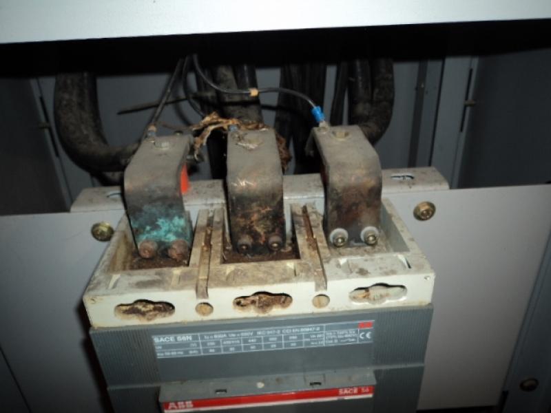 Manutenções Preventiva Elétricas Prediais Ermelino Matarazzo - Contrato Manutenção Elétrica Predial