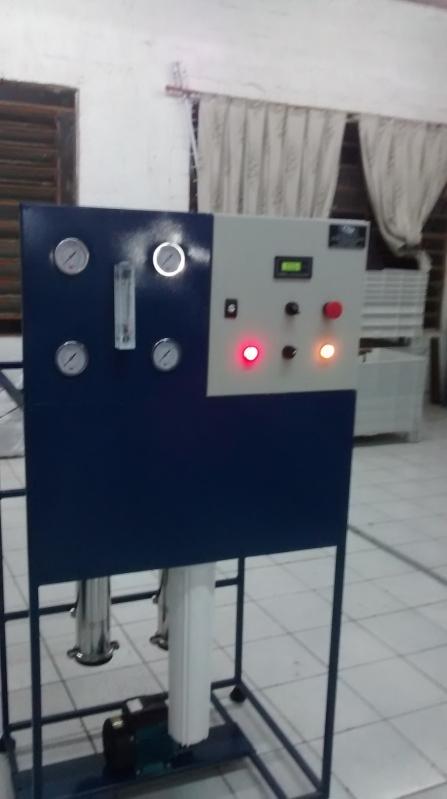 Montagem Quadro Comando Elétrico Butantã - Quadro Elétrico Metálico