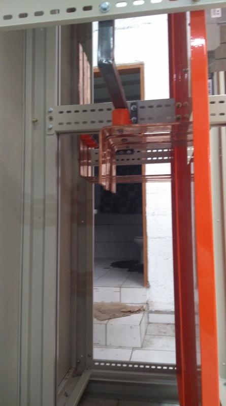 Montagem Quadro Elétrico de Distribuição Campo Grande - Quadro Elétrico Metálico