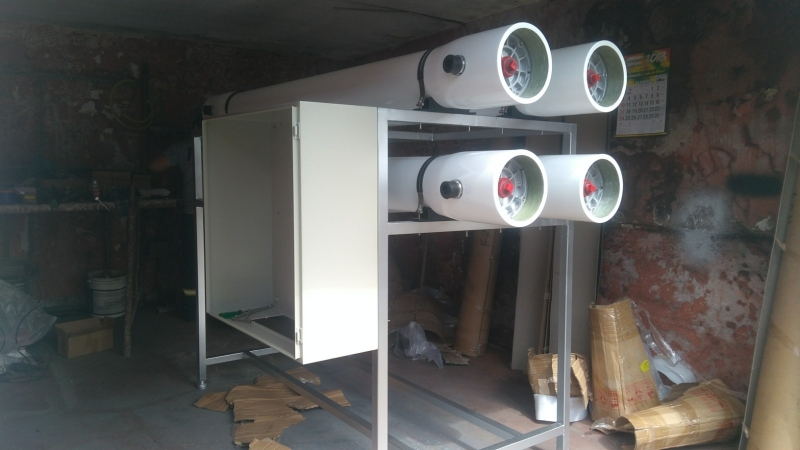 Montagem Quadro Elétrico Externo Guaianases - Quadro Elétrico Metálico